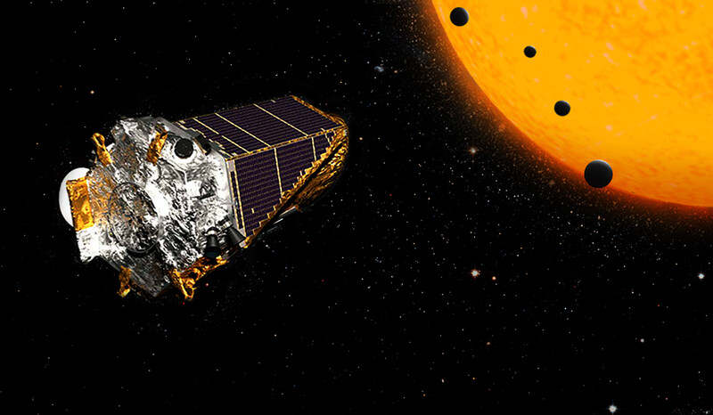 What we know about the innumerable planets outside of our solar system 1