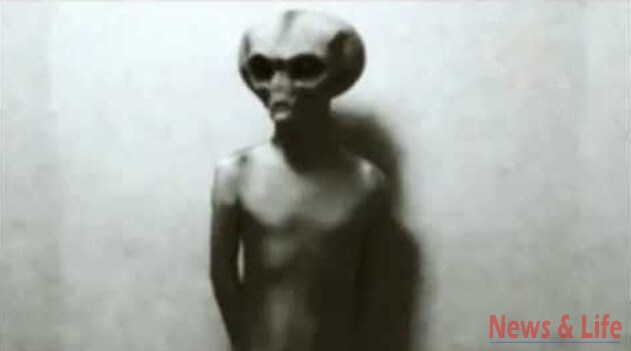 The Book of Alien Races Found if the KGB Archives (video) 2
