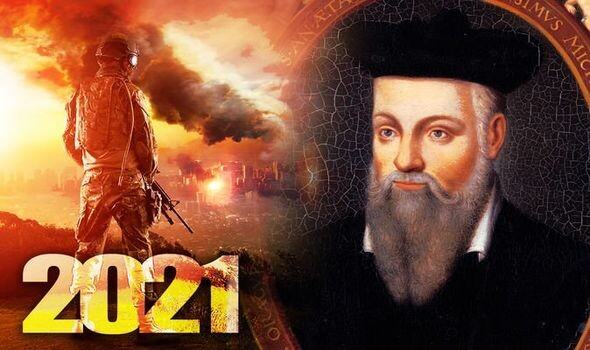 Nostradamus predictions for 2021: What came true so far and what could happen this year 1