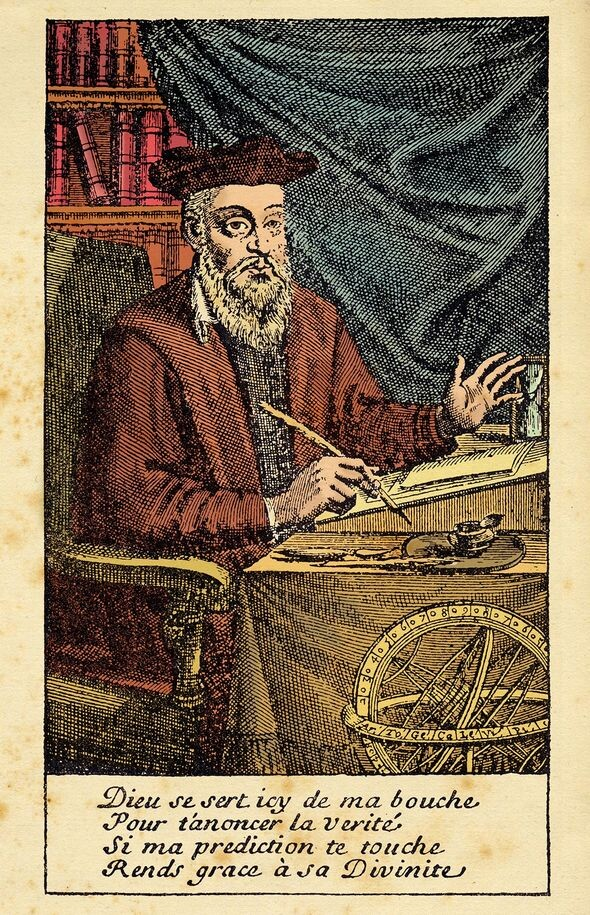 Nostradamus predictions for 2021: What came true so far and what could happen this year 3