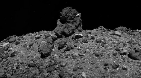 Humans Poked an Asteroid. Next Century, the Asteroid Might Poke Back 2