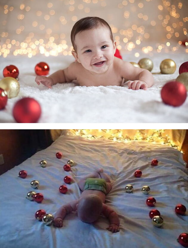 25 Funny Newborn Photoshoots That Didn't Go As Expected 17