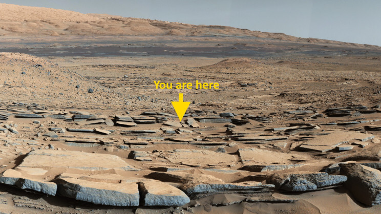 The Red Planet Travel Guide: What Being on Mars is Really Like 1