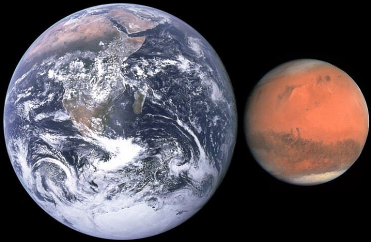 The Red Planet Travel Guide: What Being on Mars is Really Like 3
