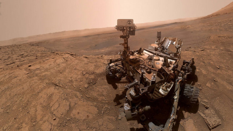 The Red Planet Travel Guide: What Being on Mars is Really Like 12