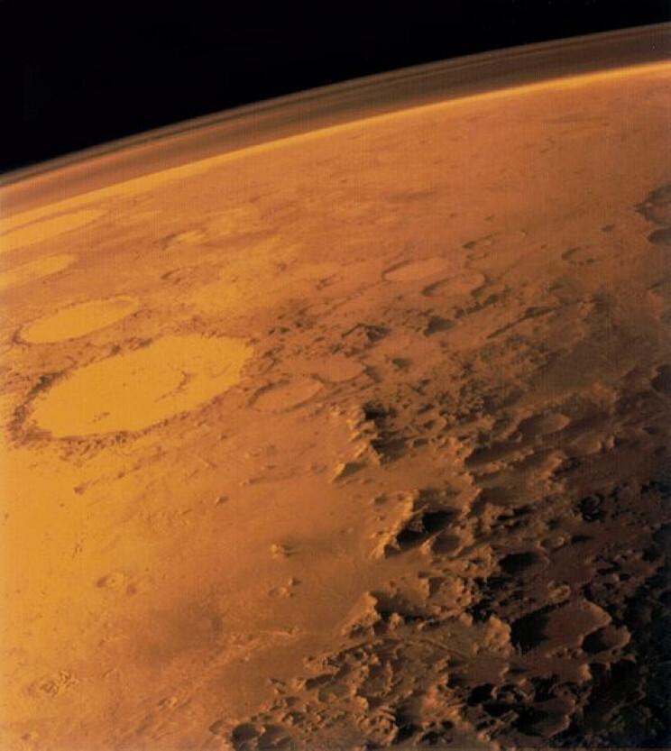 The Red Planet Travel Guide: What Being on Mars is Really Like 13