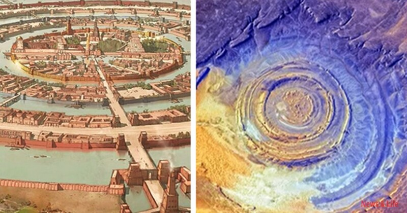 The Lost Ancient City of Atlantis Found – It was Hidden in Plain Sight (2 videos) 1