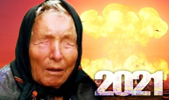 Baba Vanga 2021 predictions: Tsunami warning, end of the world and cancer cure in New Year 1
