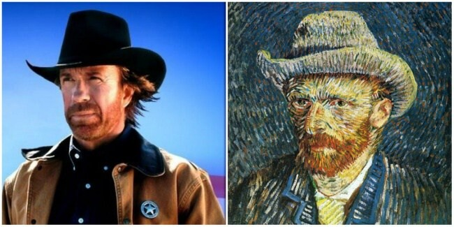 These 15 Celebrities Are The Living Proof That Time Travel Exists 1