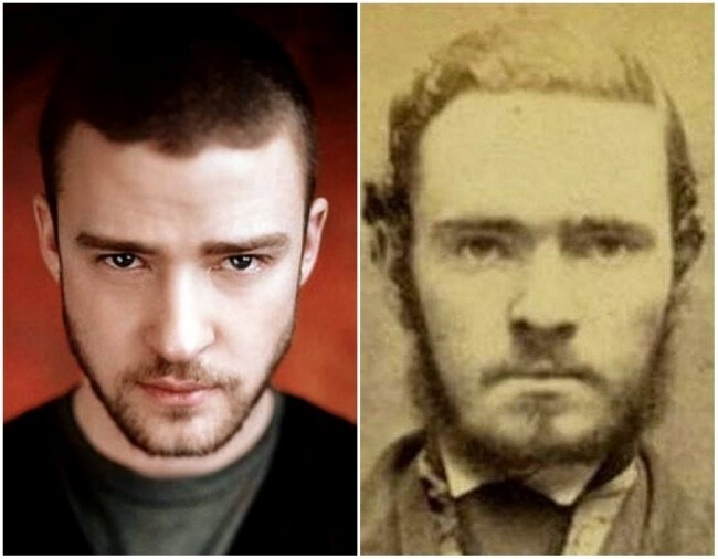 These 15 Celebrities Are The Living Proof That Time Travel Exists 3