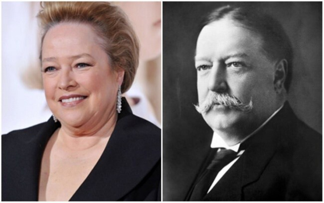 These 15 Celebrities Are The Living Proof That Time Travel Exists 4