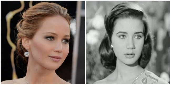 These 15 Celebrities Are The Living Proof That Time Travel Exists 8