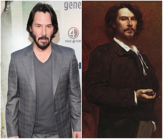 These 15 Celebrities Are The Living Proof That Time Travel Exists 9