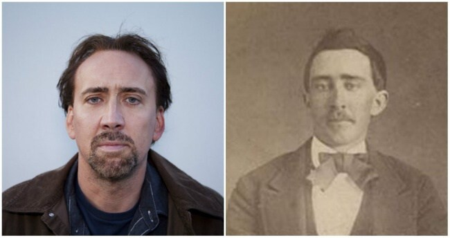 These 15 Celebrities Are The Living Proof That Time Travel Exists 11