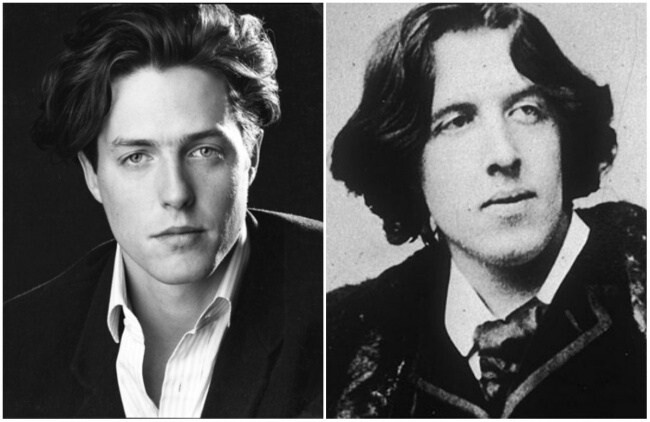 These 15 Celebrities Are The Living Proof That Time Travel Exists 14