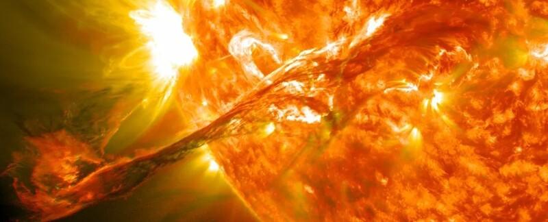 The Next Solar Superstorm Could Unleash a Global 'Internet Apocalypse' Lasting Months 1