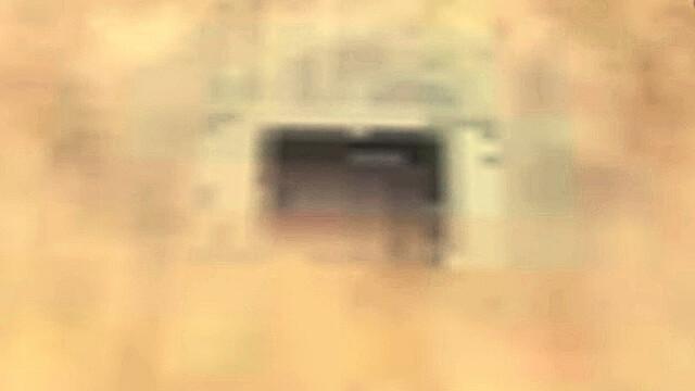 I'm Shocked 7 Tunnel Entrances Discovered on Mars | Real Underground Bases 4