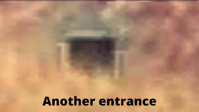 I'm Shocked 7 Tunnel Entrances Discovered on Mars | Real Underground Bases 5