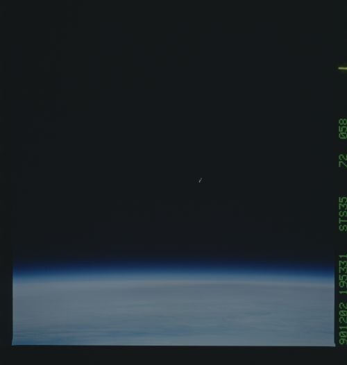 Here's Full Confirmation That The Black Knight Satellite UFO is Real 3