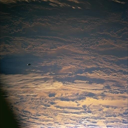 Here's Full Confirmation That The Black Knight Satellite UFO is Real 2