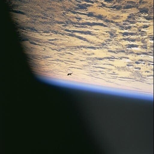 Here's Full Confirmation That The Black Knight Satellite UFO is Real 4