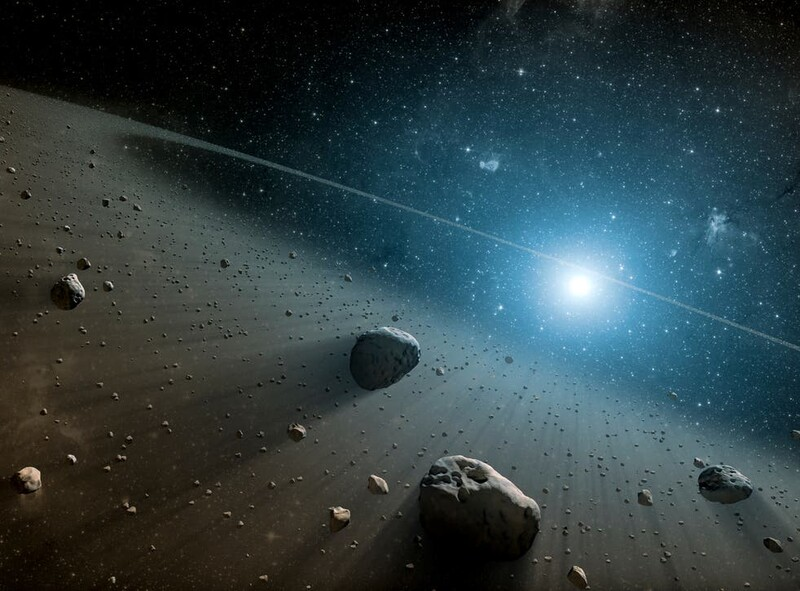 Alien life in our galaxy could be 100 times more likely than scientists previously thought, new research suggests 1