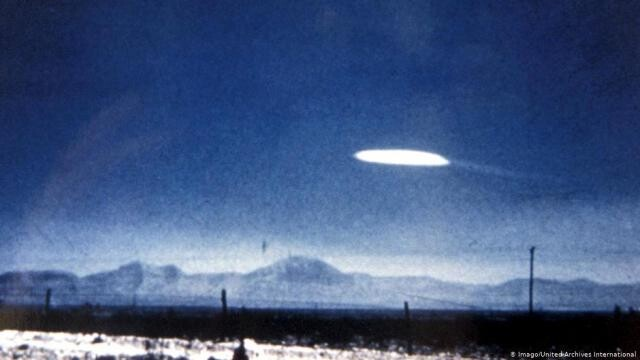 UK Most Credible UFO Incident: British Channel Islands UFO Sighting In 2007 4