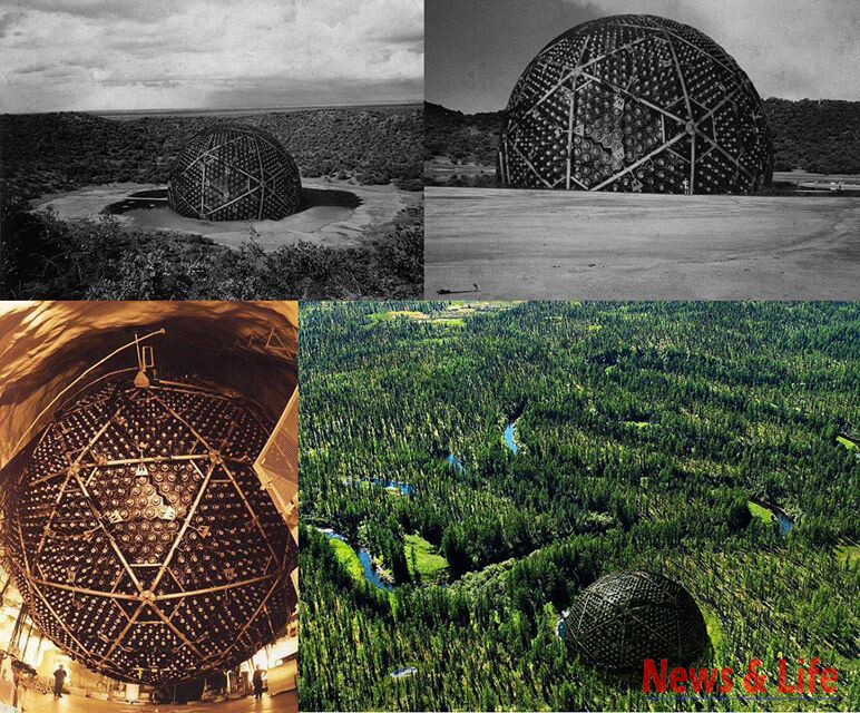 The Mysteries UFO Of The Siberian Valley 2