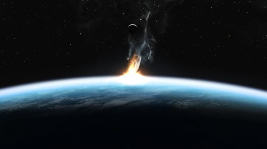 Nasa tracking devastating 230-kilotonne asteroid that could hit Earth in May 2022 1
