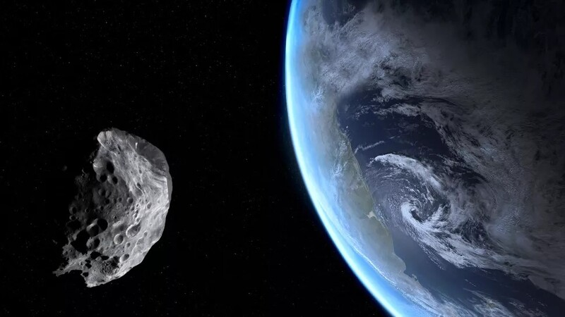 WARNING: Asteroid about 3 times size of Statue of Liberty to pass Earth on 1st day of fall 1