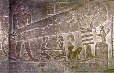 Proof that the Pharaohs of ancient Egypt were Extraterrestrials 3