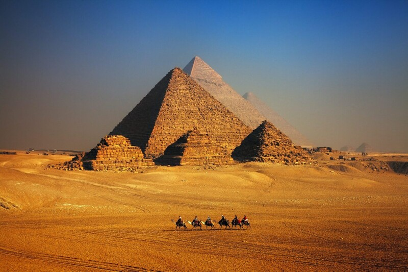 Proof that the Pharaohs of ancient Egypt were Extraterrestrials 10