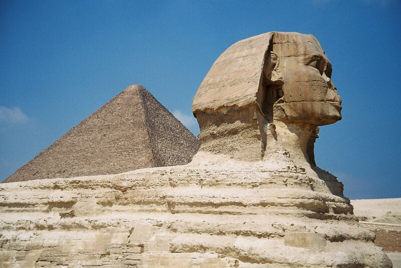Proof that the Pharaohs of ancient Egypt were Extraterrestrials 11
