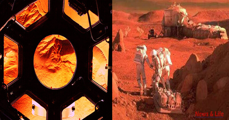 Project REDSUN (VIDEO): They went to Mars And didn't tell us 2