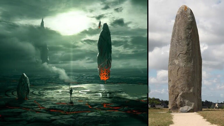 The Ancient Ѕᴇᴄгᴇтѕ of 'Levitation' - Did Ancient Civilizations 'Levitate' boulders into position and build massive monuments? 1