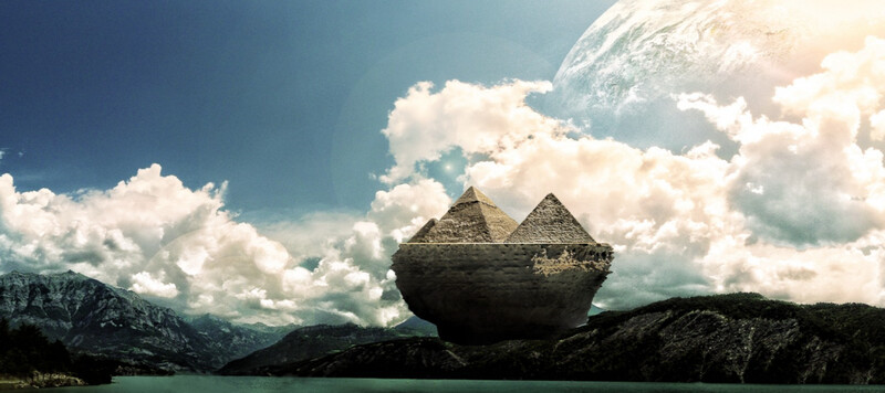 The Ancient Ѕᴇᴄгᴇтѕ of 'Levitation' - Did Ancient Civilizations 'Levitate' boulders into position and build massive monuments? 3