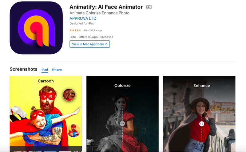 Without Photoshop, these apps will help you improve the quality of photos on your iPhone! 4