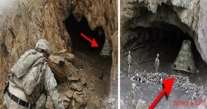 Ancient Flying Machine Vimana was Discovered in Underground Chamber of an Indian Temple 1