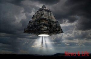 Ancient Flying Machine Vimana was Discovered in Underground Chamber of an Indian Temple 3