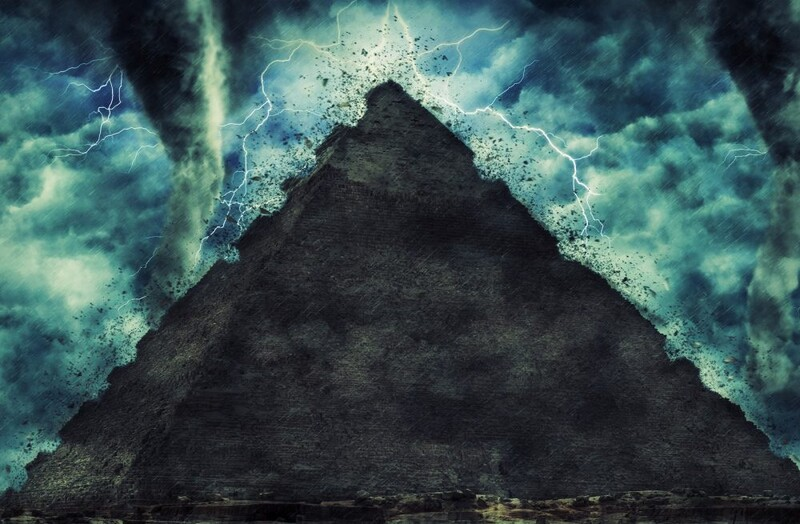 Why the Great Pyramid of Giza is the Most Mysterious Pyramid on Earth? - This is 5 reasons 1