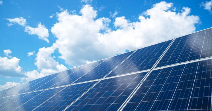 Paradox about renewable energy: Solar panels and their toxic waste 5