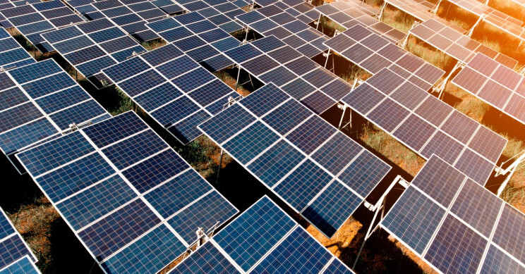 Paradox about renewable energy: Solar panels and their toxic waste 9