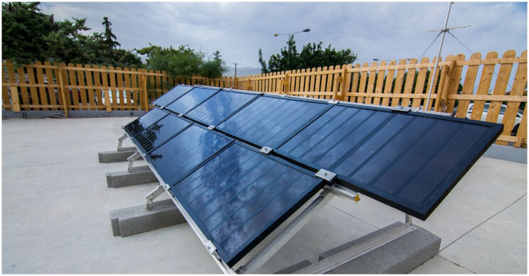Paradox about renewable energy: Solar panels and their toxic waste 12