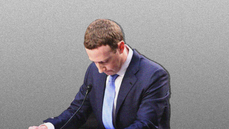 The Facebook Whistleblower Revealed What Everyone Already Knew: Facebook's Biggest Problem Is Mark Zuckerberg 1