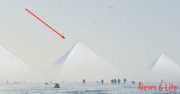 Antarctica isn't that desolate after all - It contains many ѕᴇᴄгᴇтѕ that the government has kept hidden (5 Photos & Video) 5