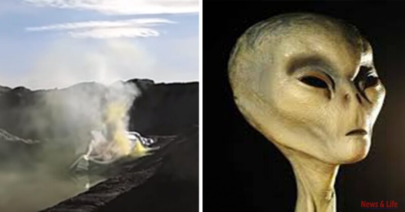 (Video) Unexplained UFO cгɑѕһᴇԀ alive Aliens recovered filmed - What they want from us 1