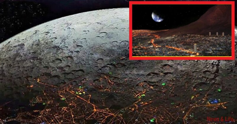 Cities on the Moon recorded In 1968 during Syn 25 Mission – NASA kept it secret for 53 years (video) 1