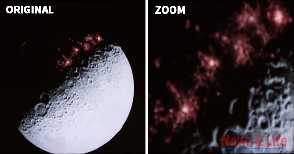 Cities on the Moon recorded In 1968 during Syn 25 Mission – NASA kept it secret for 53 years (video) 3
