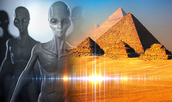 This video shows 5 pieces of evidence that who was truly worshipped by ancient Egypt (VIDEO) 4