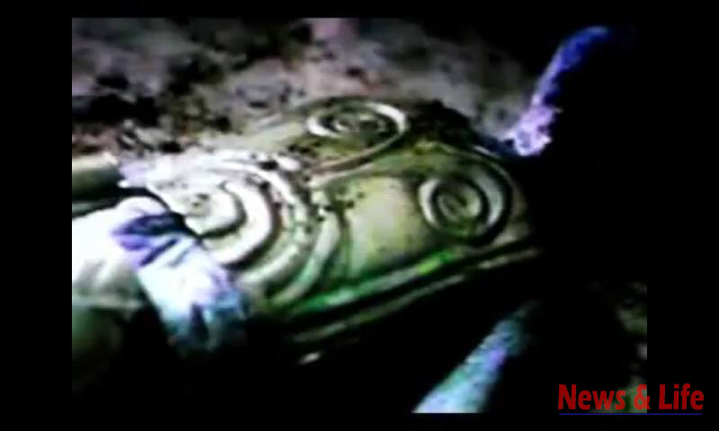 (5 Photos, 2 Videos) Discovering other bodies and traveling to the underground inhabited city: Mummy of Nazca 2